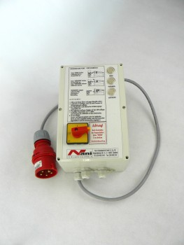 E-control unit (standard)