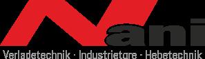 Nani Verladetechnik Shop-Logo